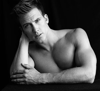 Maxwell Zagorski by Greg Vaughan