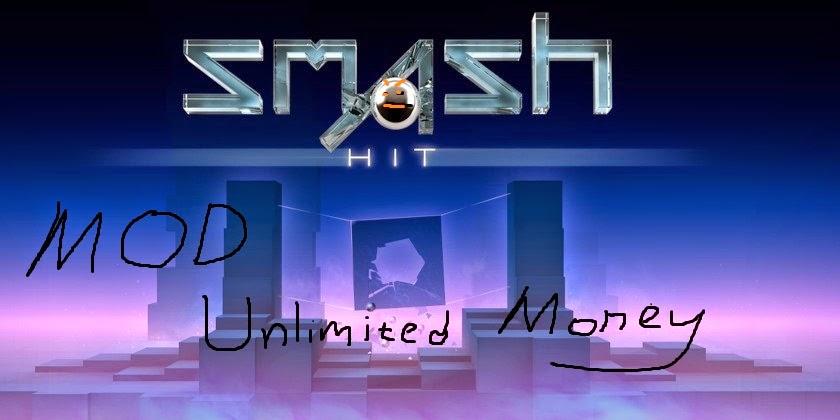 Smash Hit MOD