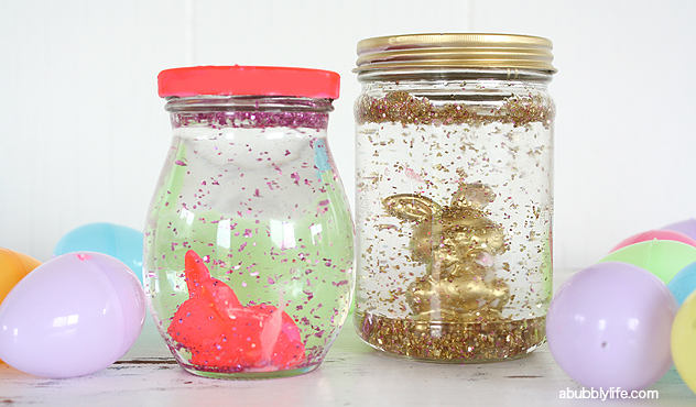 Spring Forward With These 20 DIY Easter Decorations