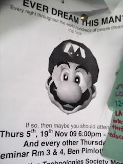 this man mario nintendo