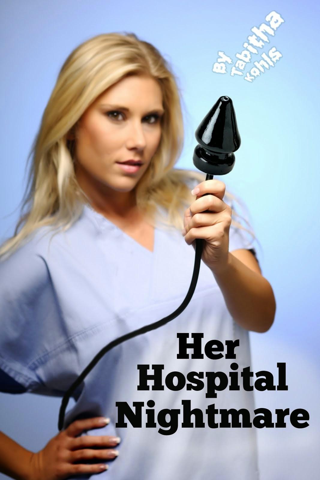 Her Hospital Nightmare