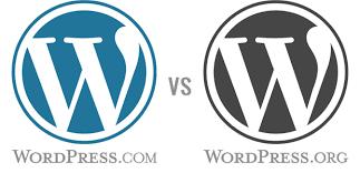 Mengkaji perbedaan wordpress.com vs wordpress.org
