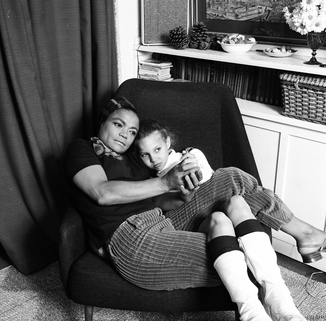 Eartha Kitt Daughter S...