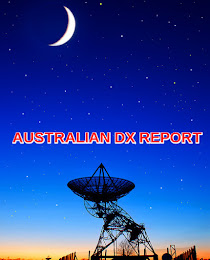 Australian DX Report Podcast