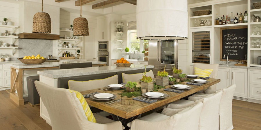 wystrój wnętrz, wnętrza, urządzanie mieszkania, dom, home decor, dekoracje, aranżacje, kitchen, rustic style, living room, home, house, kuchnia, jadalnia, styl rustykalny, drewno, salon, drewniane belki, wooden beams