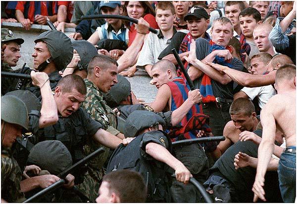 Вмоскверф: в чехове задержана банда угонщиков