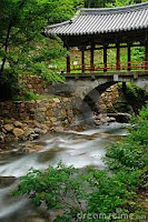 Mountain Stream, Tenkara Tradition