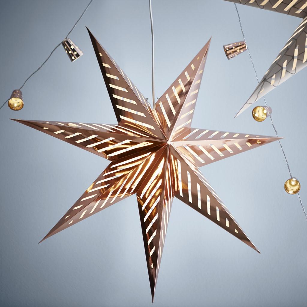 Decoraci n f cil ikea colecci n navidades 2015 2016 for Ikea lamparas de pared