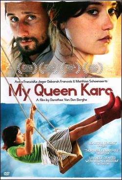 Ver My Queen Karo (2009) Online
