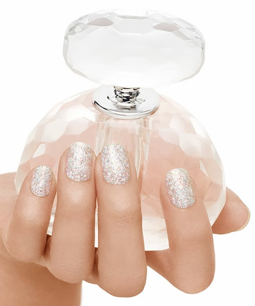 peak of chic essie vernis ongles nail polish encrusted treasures 2014