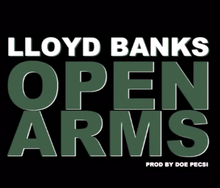 Lloyd Banks - Open Arms