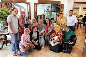 Reuni Lulusan Bahasa Jerman IKIP Jakarta A'90