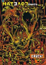 AAVV - HATELOVEKNOTS - DERIVA #1