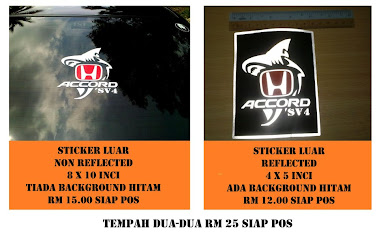 Sticker Oleh Mr DaeNo SapienT