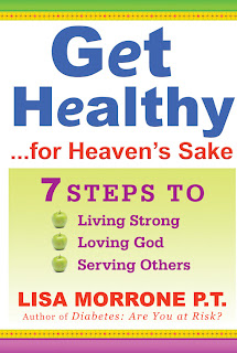 Get Healthy for Heaven's Sake