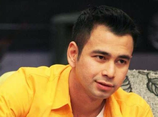 Raffi Ahmad photo