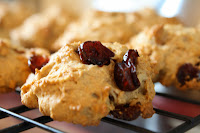 http://foodiefelisha.blogspot.com/2012/09/healthy-cheesecake-pudding-cookies.html