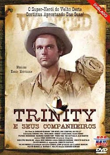 >Trinity e Seus Companheiros   Dublado   Ver Filmes Online