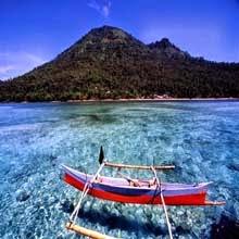 Bunaken Manado Tour Package