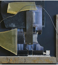 """""""T.C. #60"""" -  temporary found object construction"""