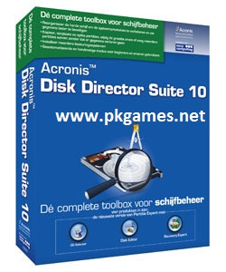 Buy Acronis Partition Expert 2003 Full Version