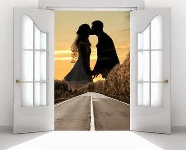 marco de fotografia de amor