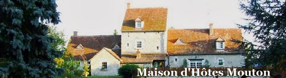 Maison Hotes