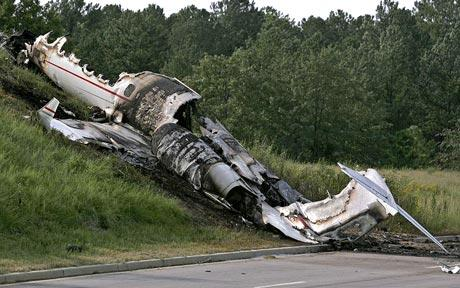 Plane Crash Today on And Don T Drink Too Much Before You Go Flying Or It Just Gets Worst