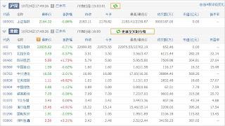 中国株コバンザメ投資ウォッチ銘柄watch20131024