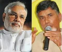 Babu launches full-scale attack against Modi