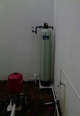 Filter Air Rumah Tangga Neo Bintaro Japos Ceger