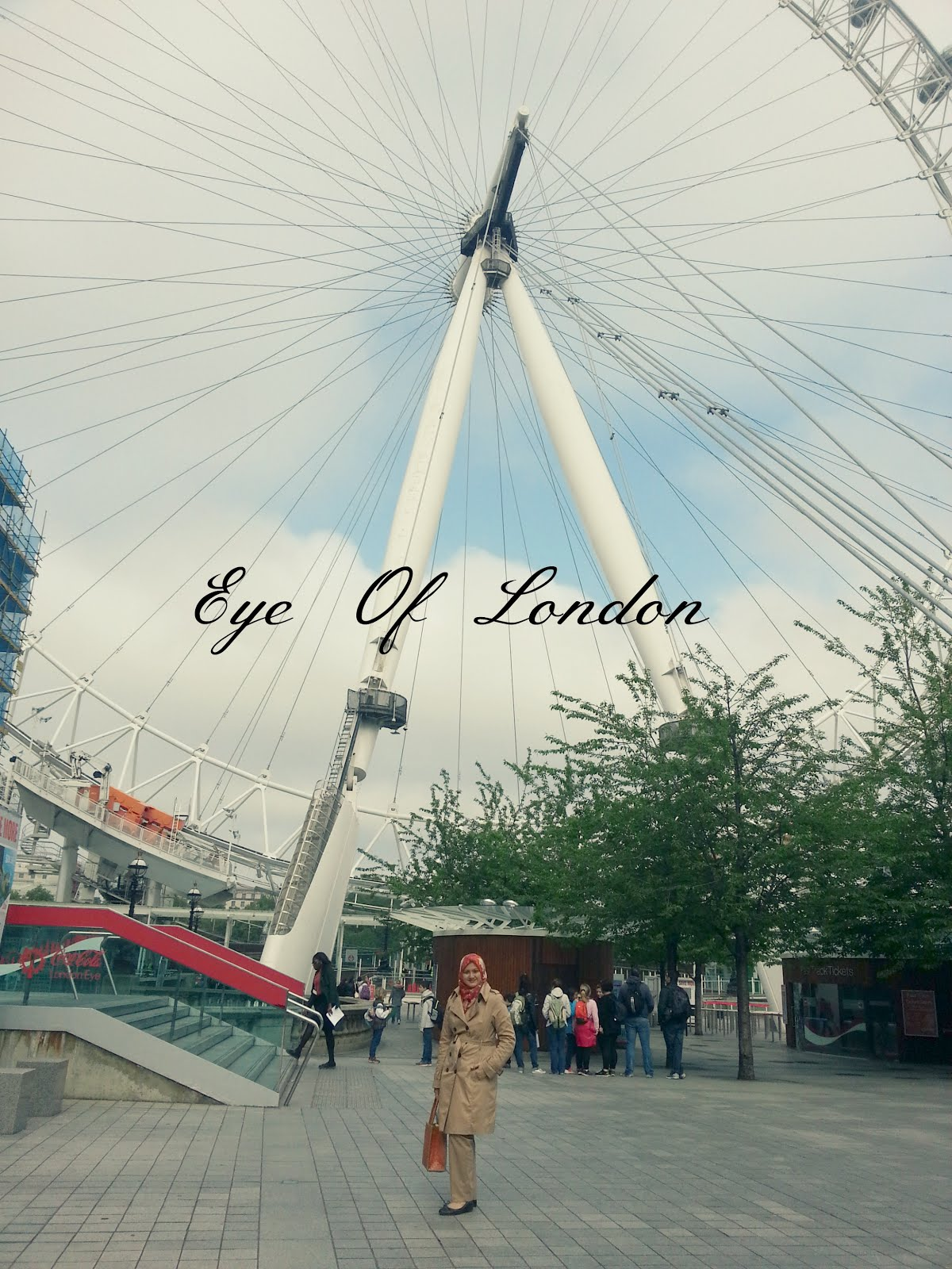 Eye On London