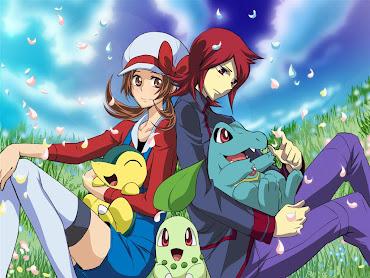#14 Pokemon Wallpaper