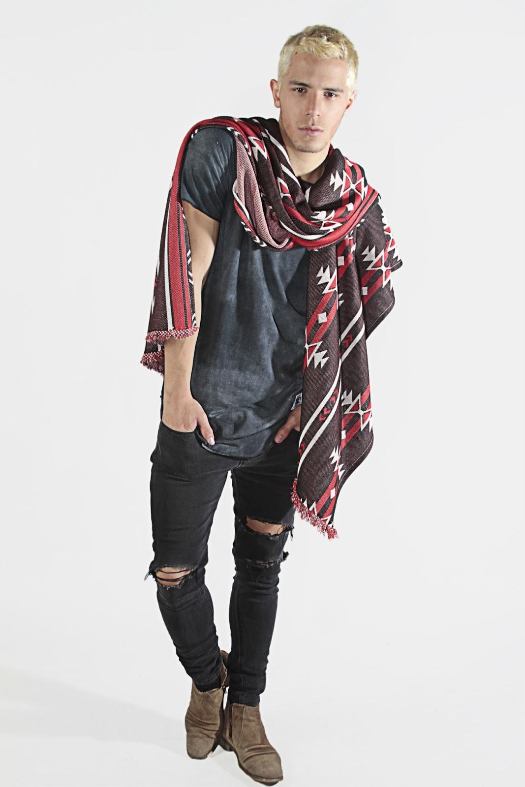 Be Store: moda masculina con aires europeo desde Chile