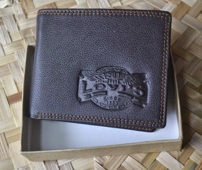 dompet pria original Branded
