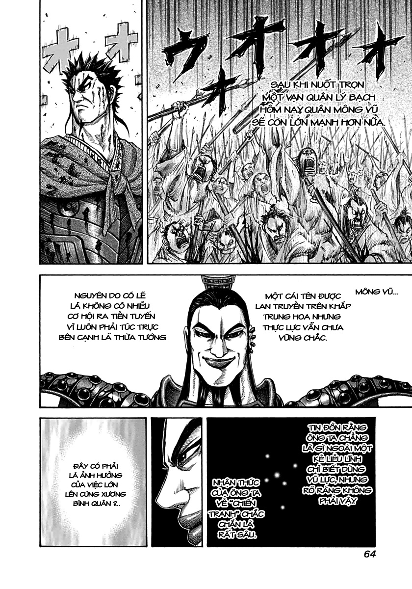 Kingdom – Vương Giả Thiên Hạ (Tổng Hợp) chap 133 page 6 - IZTruyenTranh.com