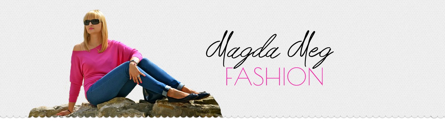 Magda Meg fashion