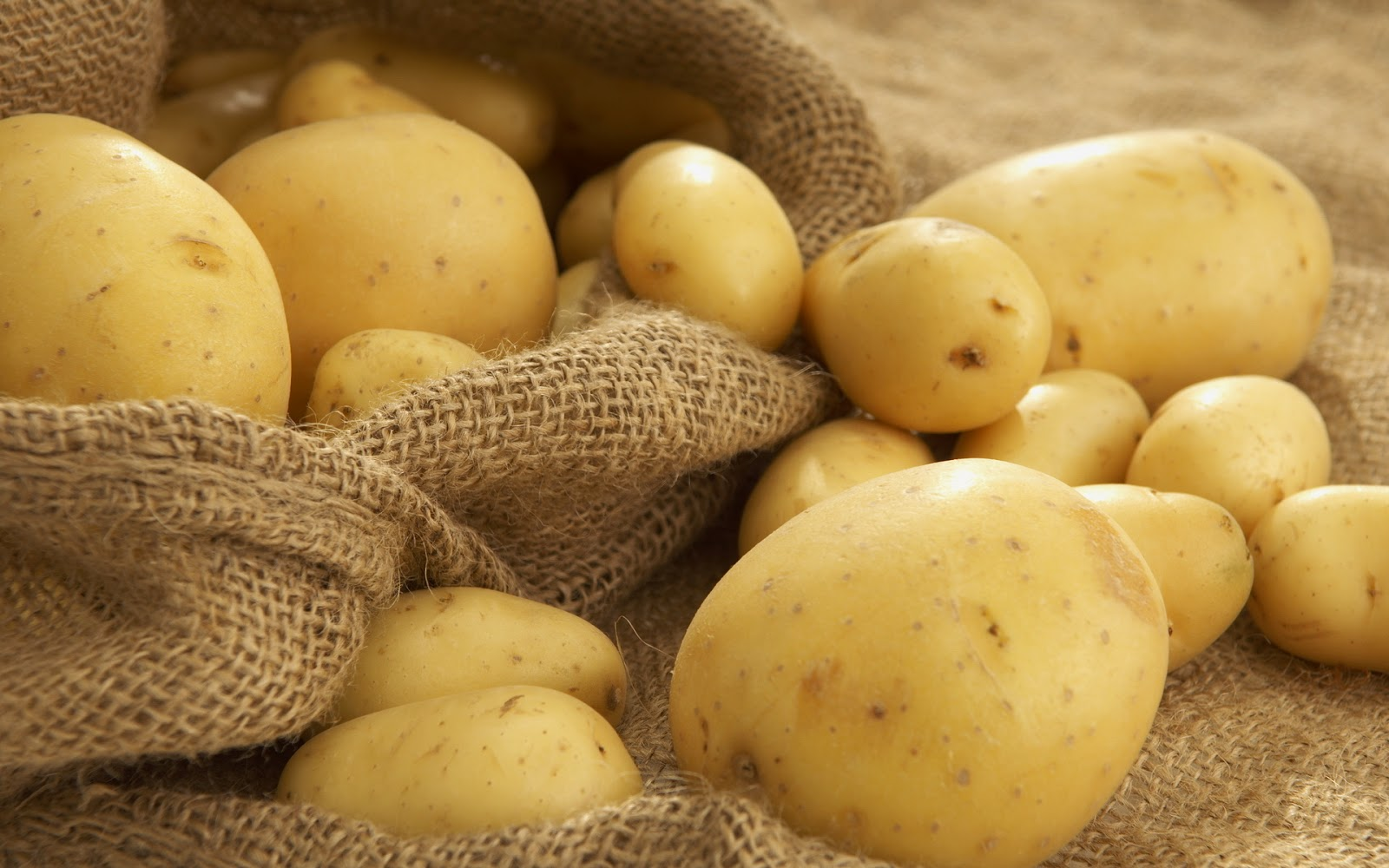 patatesli yumurta, patates kızartması, patates salatası
