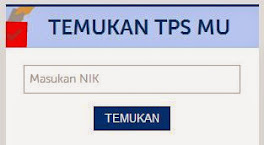 Temukan TPS Mu
