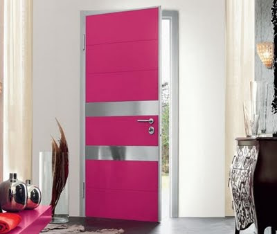 Modern Home Entrance Door-2