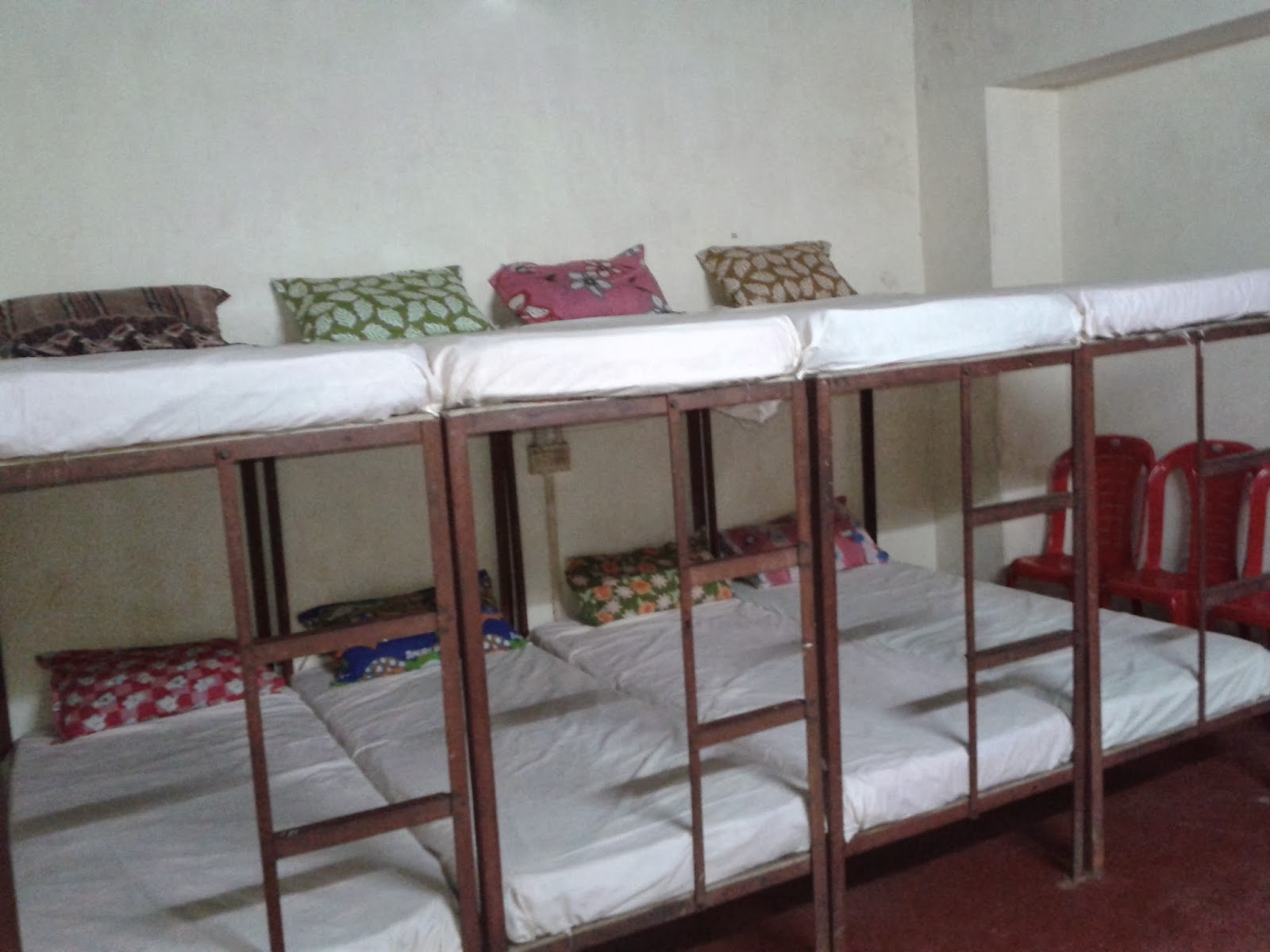 munnar dormitory accommodation,