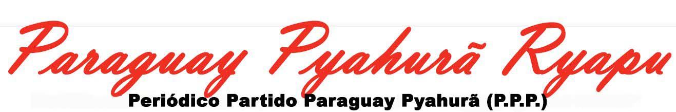 Paraguay Pyahura Ryapú