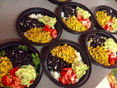 Company Catered Lunches