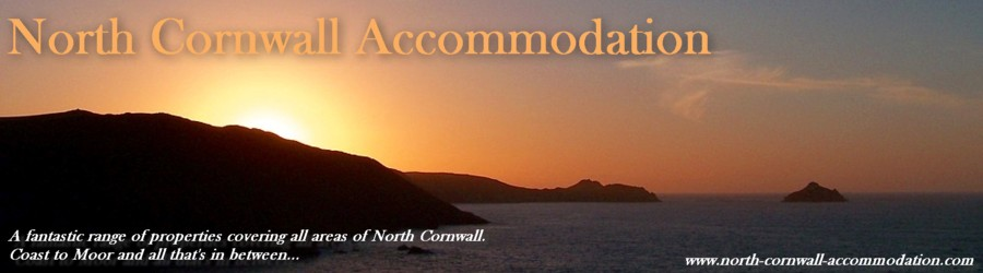 North Cornwall - Travel and Tourism