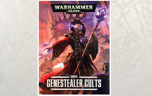 Genestealer Cult codex review -