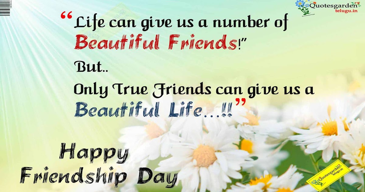 Best Quotes for Friendship Day with hd wallpapers 768 ...