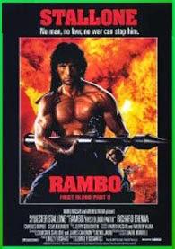 Rambo 2 | 3gp/Mp4/DVDRip Latino HD Mega