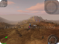 Motocross Madness 2 Screenshot 3
