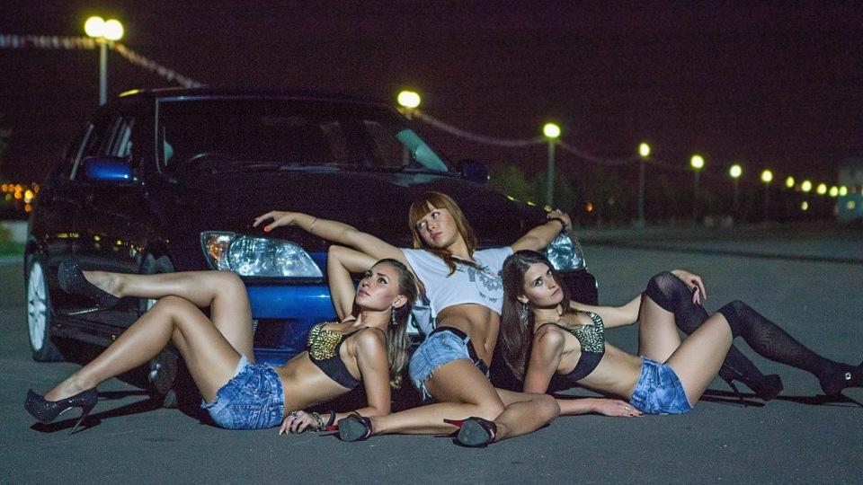 Toyota Altezza , nocna fotografia, samochody nocą, auta po zmroku, wieczorem, mrok, japońskie, motoryzacja, JDM, tuning, zdjęcia, photos, at night, cars, photography