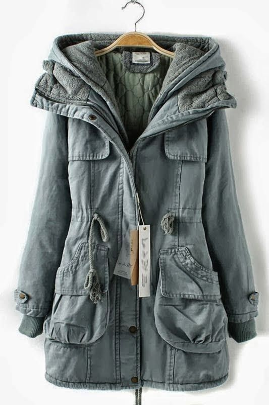 Beautiful Jacket For Fall